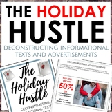 The Holiday Hustle: Deconstructing Informational Texts and