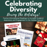 Compare and Contrast Holiday Activities