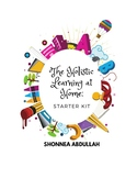 The Holistic Learning at Home: Starter Kit