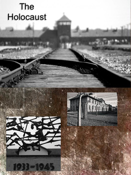 The Holocaust Activities