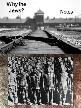 The Holocaust Activities