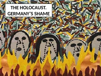 The Holocaust - An Illustrated Guide