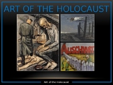 The Holocaust - Analysis of Art
