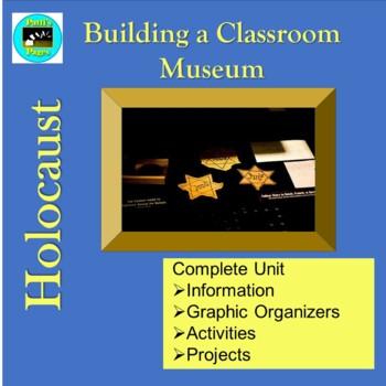 The Holocaust-- Building a Classroom Museum