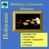 The Holocaust-- Building a Classroom Museum
