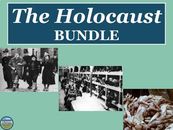 The Holocaust Bundle