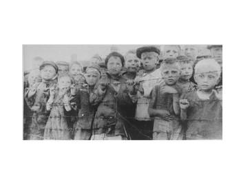The Holocaust Gallery Walk