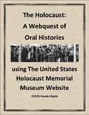 The Holocaust: Personal Stories Webquest