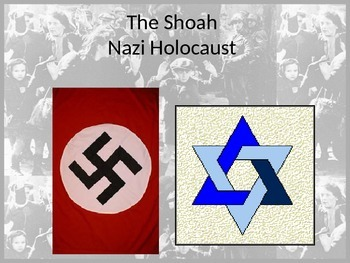 The Holocaust Powerpoint