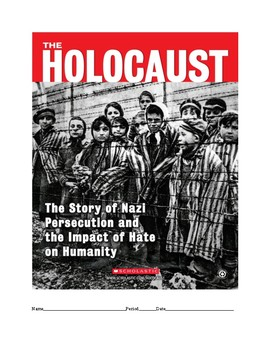The Holocaust Reader Packet