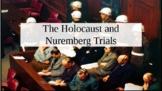 The Holocaust and Nuremberg Trials DBQ PowerPoint
