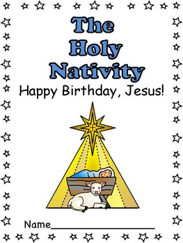The Holy Nativity