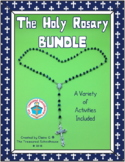 The Holy Rosary BUNDLE