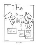 The Holy Trinity Booklet - Religion