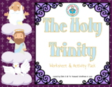 The Holy Trinity Worksheet & Activity Pack