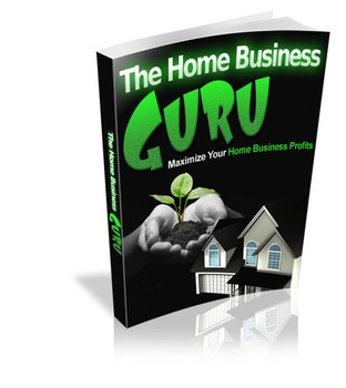 The Home Business Guru