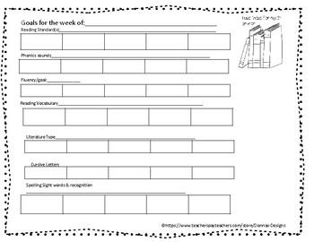 The Homeschool Helper: Planning ELA docs