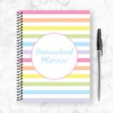 The Homeschool Planner