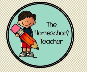 The Homeschool Teacher Button