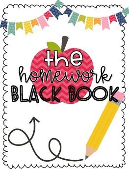 The Homework Black Book