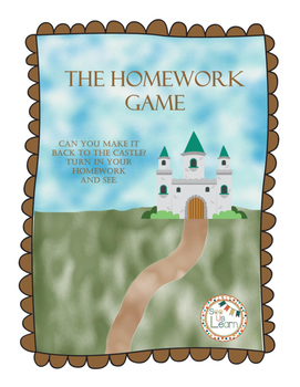 The Homework Game: Fairy Tail Edition
