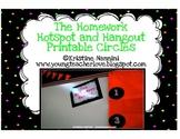 The Homework Hotspot Hangout Homework Management System Pr