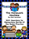 The Homework Machine - EBOB