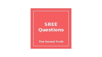 The Honest Truth Close Reading Chapter Questions