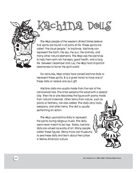 How to Make a Kachina Doll: 12 Steps (with Pictures) - wikiHow | 350x277