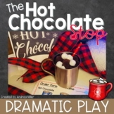 The Hot Chocolate Stop~Dramatic Play