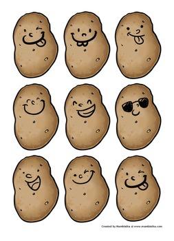The Hot Potato game