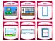 The House Vocabulary ESL Card Games