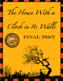 The House With a Clock in Its Walls Final Test