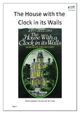 The House With a Clock in its Walls