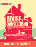 The House of Comprehension, print edition