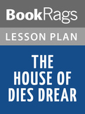 The House of Dies Drear Lesson Plans