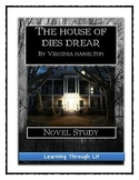 THE HOUSE OF DIES DREAR Novel Study