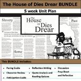 The House of Dies Drear Unit