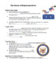 The House of Representatives Powerpoint and Guided Notes