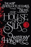 The House of Silk by Anthony Horowitz - Review Crossword Puzzle