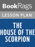 The House of the Scorpion Lesson Plans