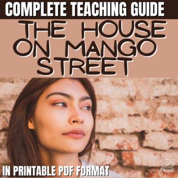 The House On Mango Street Unit Teaching Resources | Teachers Pay ...