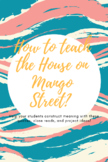 The House on Mango Street Complete UNIT
