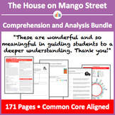 The House on Mango Street – Comprehension and Analysis Bundle