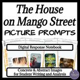 The House on Mango Street Digital Interactive Notebook Wri