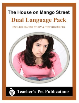 The House on Mango Street English/Spanish Study Questions & Tests