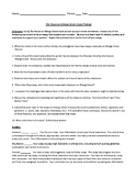 The House on Mango Street Essay Prompts and Condensed Rubric
