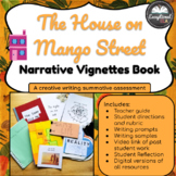 The House on Mango Street Narrative Vignettes Book: Creati