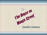 The House on Mango Street ~ Common Core Aligned Novel Unit