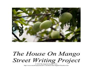 The House on Mango Street Novel Unit Bundle
